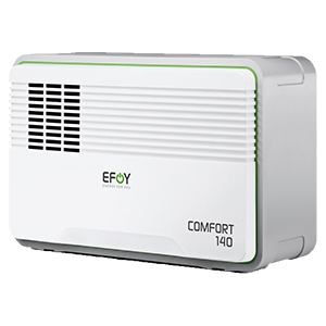 Efoy Comfort Fuel Cell By Sfc Energy